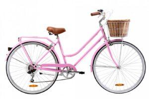 Mộng thấy xe đạp đánh đề con gì trúng lớn?
