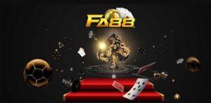 Fa88 Club – Trò chơi Bài Đổi Thưởng đẳng cấp và sang trọng Nhất Thị phần