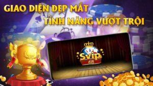 Svip68 – Đẳng cấp game bài đổi thưởng online – Tải Svip68 APK, PC, iOS