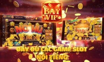 BayVIP | BayVIP.Vin – Cổng Game Đổi Thưởng Cho iOS, Apk, Android