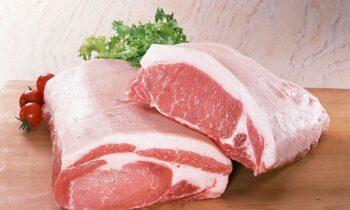 Mơ thấy thịt lợn