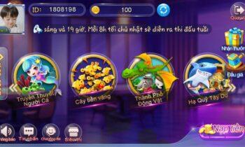 Bingo club – Tuyệt phẩm bắn cá đổi thưởng trực tuyến hay nhất 2021
